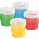 Plastilina - 4 culori