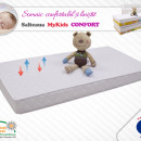 Saltea copii MyKids Cocos Confort I 90x50x5 (cm)