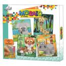 Set creativ Mozaic Zoo SunCity ARJ006488B