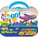 Spuma de modelat Playfoam™ - Set de calatorie