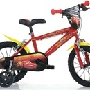 Bicicleta copii 16'' CARS MOVIE