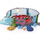 Covoras de joaca Cangaroo Ladybird