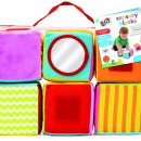 Cuburi colorate