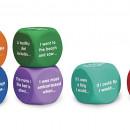 Cuburi pentru scriere rapida