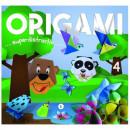 Origami 4 – superdistractiv Editura Kreativ EK5703