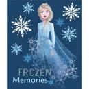 Paturica copii Frozen Memories 120 x 140 cm SunCity EMM52487901