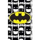 Prosop fata Batman 30x50 cm SunCity CBX171002BAT