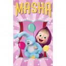 Prosop fata Masha 30x50 cm SunCity FRA590490