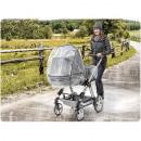 Protectie de ploaie universala pentru carucioare RainCover Classic REER 70537