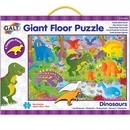 Puzzle Podea: Dinozauri (30 piese)