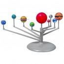 Set DIY Sistem solar pentru birou Iso Trade MY17376