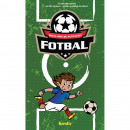 Setul meu de activitati - Fotbal Editura Kreativ EK5835