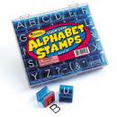 Stampile Alfabet