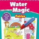 Water Magic: Carte de colorat Zane