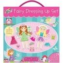 Fairy Friends: Set de creatie Zane magnetice