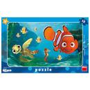 Puzzle - Nemo (15 piese)