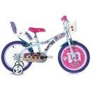 Bicicleta LOL 16''