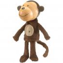 Marioneta pentru deget Maimutica Fiesta Crafts FCG-1010