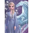 Paturica copii Frozen 2 Elsa SunCity STN312487