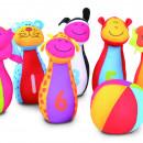 Popice - Prietenii din jungla