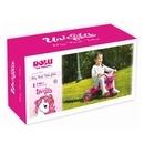 Prima mea tricicleta roz - Unicorn