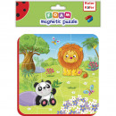 Puzzle magnetic Zoo Roter Kafer RK5010-04