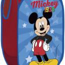Sac pentru depozitare jucarii Mickey Mouse
