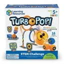 Set STEM -Turbo Pop
