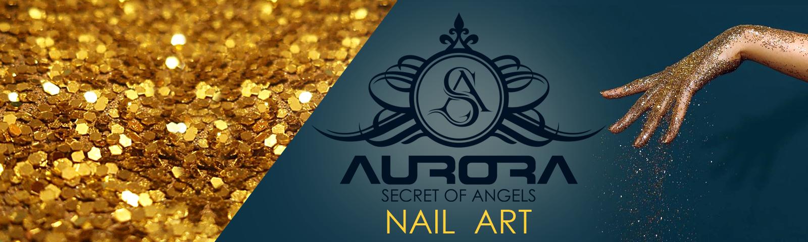 Cumpara Sclipici, Glitter si alte Nail Art de pe AuroraSecret.ro!