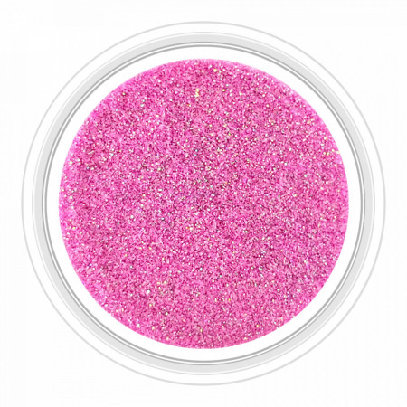 Sclipici Holografic Unghii Pink Mineral No 1