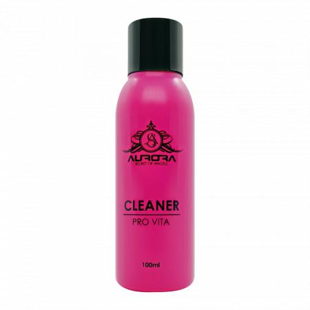 Cleaner Unghii cu Vitamine Aurora Secret
