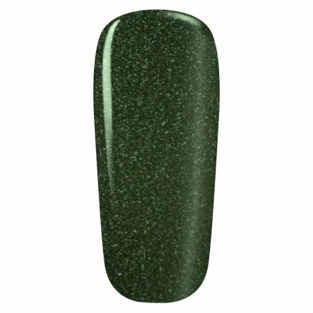 Oja Semipermanenta Aurora Culoare Verde No 39 Cantitate 5ml