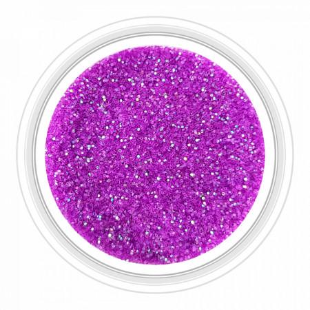 Sclipici Unghii Purple Lilac No 52