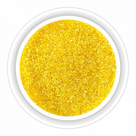 Sclipici Unghii Yellow Honey No 59