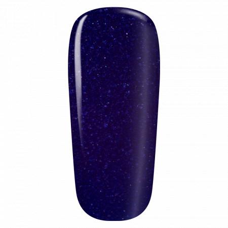 Oja Semipermanenta Aurora Culoare Albastru No 30 Cantitate 5ml