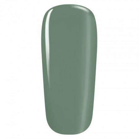 Oja Semipermanenta Aurora Culoare Verde No 40 Cantitate 5ml