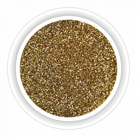 Sclipici Unghii Silver Gold No 08