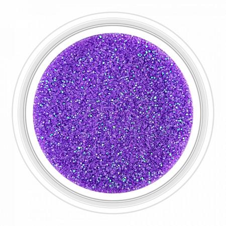 Sclipici Unghii Electric Purple No 34