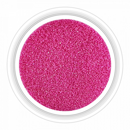 Sclipici Unghii Mineral Pink No 251