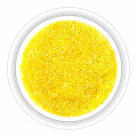 Sclipici Unghii Yellow Bumblebee No 18