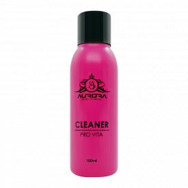 Cleaner Unghii Pro Vita cu Vitamine Aurora Secret