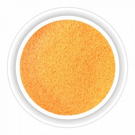 Sclipici Unghii Fin Orange Cantaloup No 02