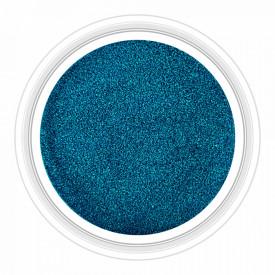 Sclipici Holografic Unghii Bermuda Blue No 6