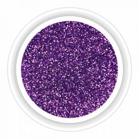 Sclipici Metalizat Unghii Purple Lilac No 04