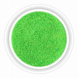 Sclipici Unghii Fin Green Spring No 33