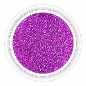 Sclipici Unghii Purple Lollipop No 33