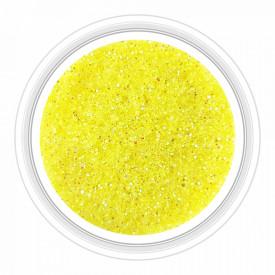 Sclipici Unghii Yellow Fresh Lemon No Y-15