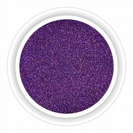 Sclipici Holografic Unghii Purple Amethyst No 10
