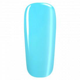 Oja Semipermanenta Aurora Culoare Albastru No 35 Cantitate 5ml