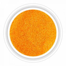 Sclipici Unghii Fin Orange Tiger No 11